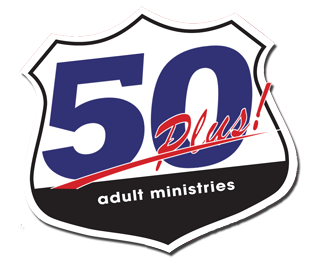50 Alive 50 Plus Adult Ministries