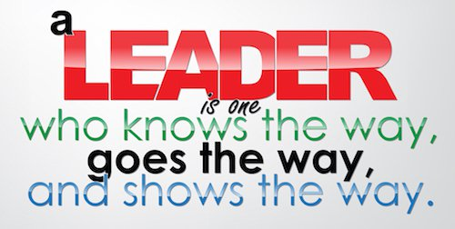 50 Alive leadership